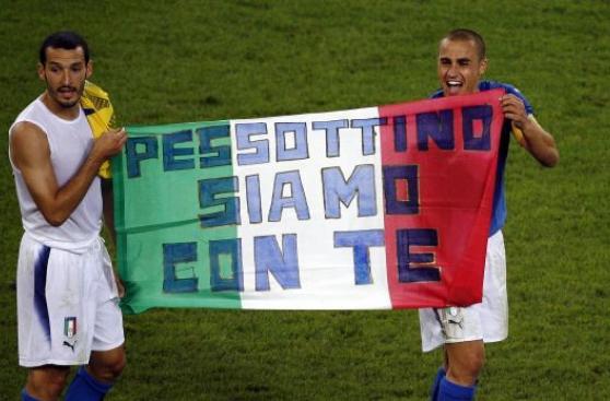 """Pessotto: """"Estuve a 30 segundos de ser campeón de Europa"""""""