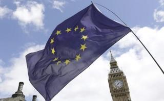 Brexit: Parlamento inglés verá propuesta de segundo referéndum