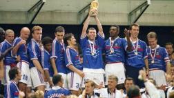 A 18 años del título Mundial de Francia con doblete de Zidane
