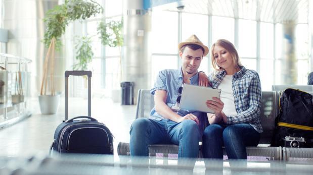 ¿Cómo aprovechar internet para planear mejor tu viaje?