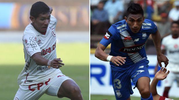 Universitario vs. Emelec en Sudamericana: duro reto para cremas