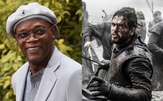 """""""Game of Thrones"""": Samuel L. Jackson cuenta de qué va la serie"""