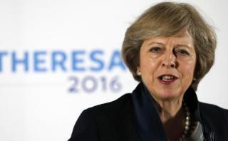 Theresa May, la dama de hierro que afrontará el Brexit [PERFIL]