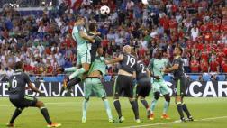 Eurocopa 2016: los 5 mejores goles a balón parado según la UEFA