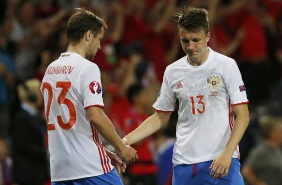 Miles de rusos piden disolver su selección de fútbol: ¿Por qué?
