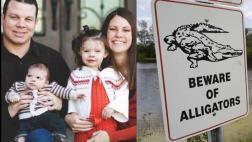Disney: Alimentaban a caimanes cerca a zona del ataque a niño