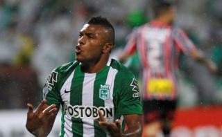 Atlético Nacional finalista: venció 2-1 a Sao Paulo [VIDEOS]