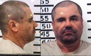 El Chapo se está quedando loco y calvo por estrés en la cárcel