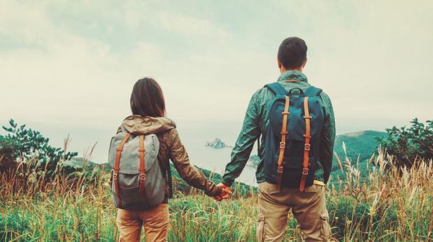 ¿Cómo planear un viaje en pareja y no morir en el intento?