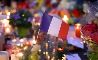 Peruano testigo del ataque en Niza habló con El Comercio