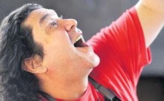 """Gastón Acurio: """"Lo que el mundo quiere, eso es el Perú"""""""""""