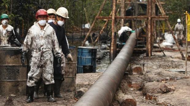 Petróleo y energía: a la espera de inversiones para el 2017