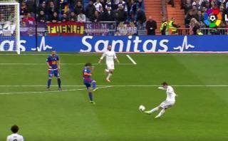 Real Madrid y la Liga saludan a Gareth Bale por su cumpleaños