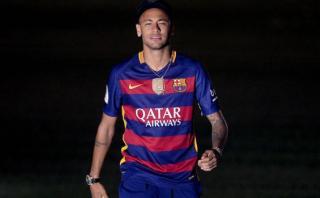 "Neymar: ""Cristiano Ronaldo está cerca de ganar el Balón de Oro"""