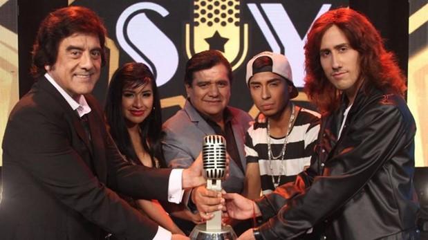 """""""Yo Soy"""": Mario 'Pájaro' Gómez es el nuevo ganador [VIDEO]"""