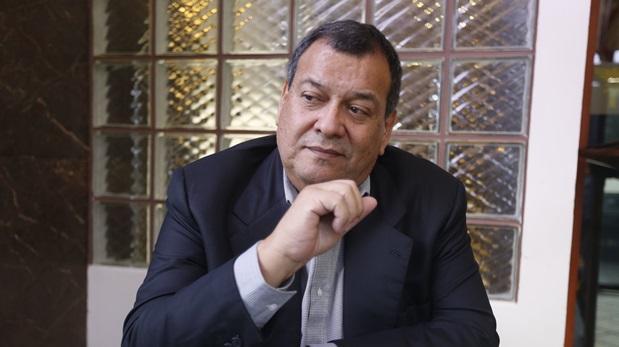 Jorge Nieto, un nuevo perfil para el Ministerio de Cultura