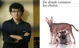 Marco Avilés:  historias extraídas del Perú profundo