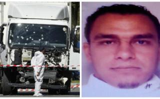 El asesino de Niza, de mujeriego y delincuente a radical