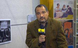 FIL Lima 2016: 5 libros de literatura fantástica para tu lista
