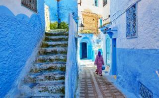 Da un paseo por Marruecos con este increíble video