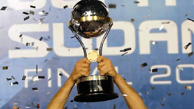 Copa Sudamericana 2016: programación de duelos de primera fase