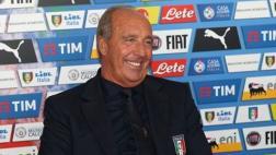 "Italia: Giampiero Ventura es nuevo entrenador de la ""Azzurri"""