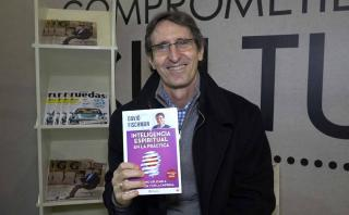 FIL Lima 2016: David Fischman nos habla de su nuevo libro