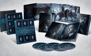 """Game of Thrones"": ¿qué trae la temporada 6 para DVD y Blu-ray?"