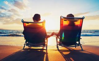 ¿Por qué deberías vacacionar en la playa? La ciencia te lo dice