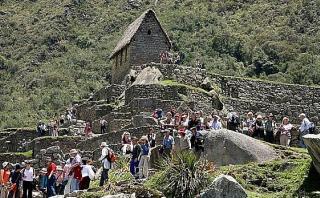 Turismo durante las Fiestas Patrias moverá US$161 millones