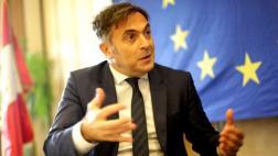 """Observadores de la UE: """"Guzmán nunca nos habló de su denuncia"""""""