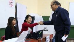 """Misión de Unasur: """"Elecciones peruanas fueron un ejemplo"""""""