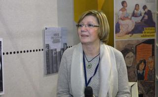 FIL Lima: Rocío Cardoso nos presenta su nuevo libro infantil