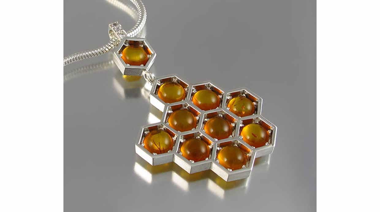 Sácale la miel a estas bellas joyas