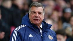 Sam Allardyce es el nuevo técnico de la selección de Inglaterra
