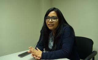 "FIL Lima: Úrsula Velezmoro presenta ""Cuaderno de estilo"""