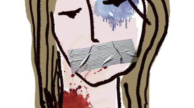 La violencia que nos lleva a marchar, por Laura Balbuena