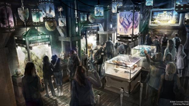 Uno de los juegos más clásicos de Disneyland será reemplazado