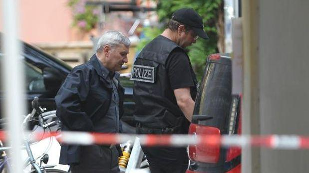 Berlín: Hombre mata a médico en hospital y se suicida