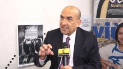 """Elmer Huerta: """"Los medios no sirven para hacer diagnósticos"""""""
