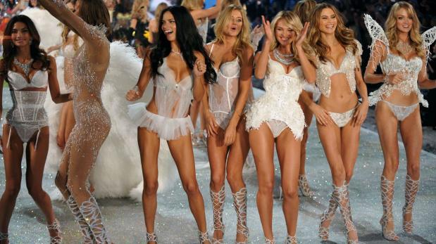 Los 5 requisitos para ser un ángel de Victoria's Secret