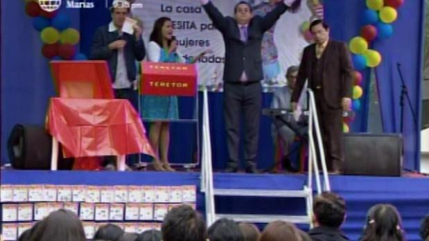 """""""Al fondo hay sitio"""": libertad de los Gonzales peligra [VIDEO]"""