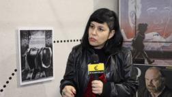 FIL Lima: Victoria Guerrero nos habla sobre su nuevo poemario