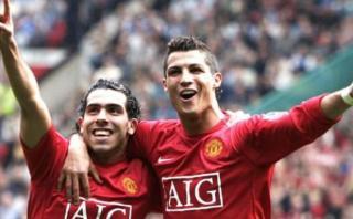 Tevez cree que Cristiano sería ídolo en este club argentino