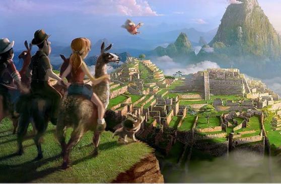 Fiestas Patrias: películas y series que mencionan al Perú