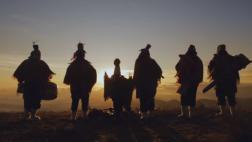 El amanecer en Paucartambo y una bella versión de nuestro himno
