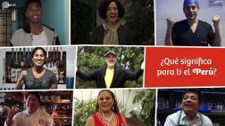 ¿Qué significa nuestro país para los embajadores de Marca Perú?
