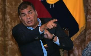 Correa felicitó a Independiente del Valle por su Libertadores