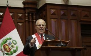 """""""PPK: su mensaje de esperanza"""", por Melvin Escudero [Opinión]"""