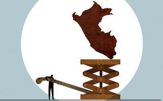 Un país moderno, por Ian Vásquez